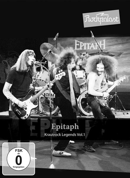 Rockpalast: Krautrock Legends Vol.1