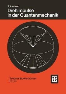 Drehimpulse in der Quantenmechanik