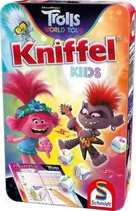 Trolls - Kniffel Kids