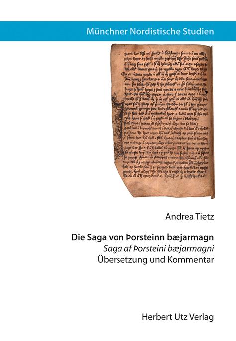 Die Saga von Þorsteinn bæjarmagn