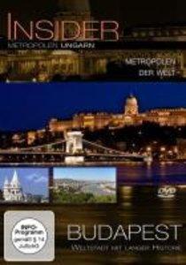 Budapest, 1 DVD