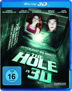 The Hole 3D - Wovor hast du Angst?
