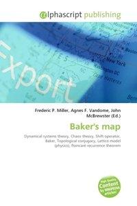 Baker\'s map