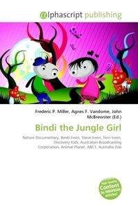 Bindi the Jungle Girl