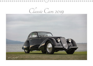 Classic Cars 2019