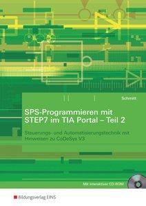 Programmierung mit STEP7 im TIA Portal - Teil 2