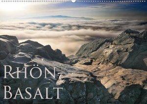 Rhön - Basalt (Wandkalender 2021 DIN A2 quer)