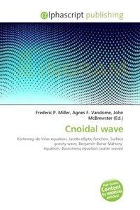 Cnoidal wave