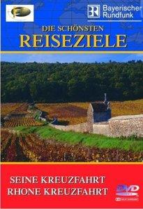 Fernweh - Seine Kreuzfahrt / Rhône Kreuzfahrt
