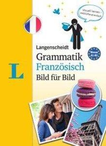 Langenscheidt Grammatik Französisch Bild für Bild