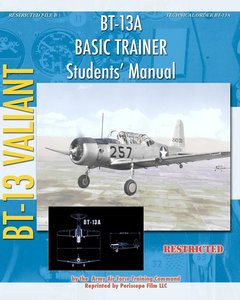 BT-13A Basic Trainer Students\' Manual