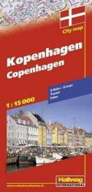 Kopenhagen 1 : 15 000
