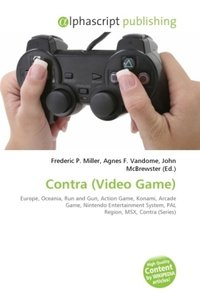 Contra (Video Game)