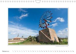 Emotionale Momente: Mallorca - der Süden. (Wandkalender 2022 DIN A4 quer)