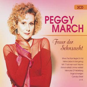 March, P: Feuer Der Sehnsucht