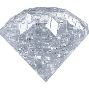 HCM Kinzel 3006 - Crystal Puzzle, Diamant