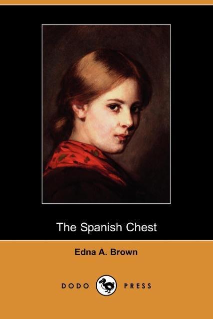 SPANISH CHEST (DODO PRESS)