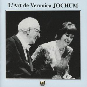 Die Kunst der Veronica Jochum,vol.2