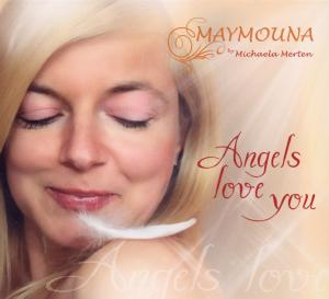 Angels Love You