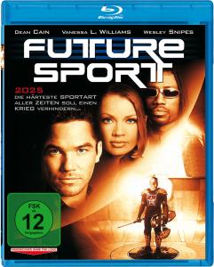 Futuresport (Blu-ray)