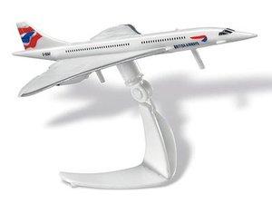 Revell 06701 - Concorde British Airways, Steckbausatz