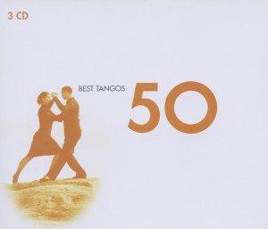 Various: 50 Best Tango