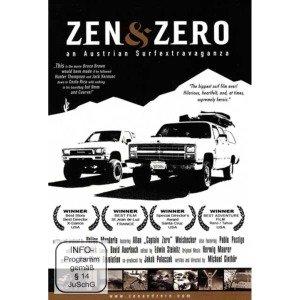 Surf: Zen & Zero