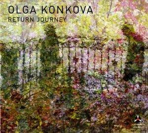 Konkova, O: Return Journey