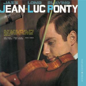 Jazz Long Playing, 1 Audio-CD