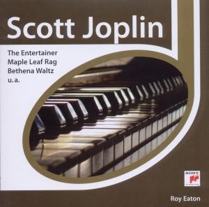 Esprit/Scott Joplin-The Entertainer