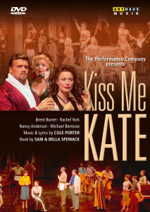 Performance Company, T: Kiss Me Kate