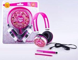 Universal Headset Chupa Chups für NDS, PSP & PSVita