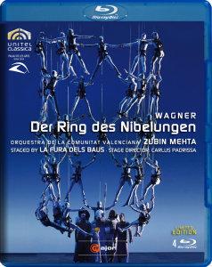 Mehta, Z: Ring Des Nibelungen