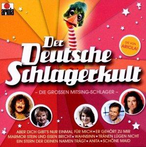 Various: Deutsche Schlagerkult