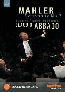 Abbado/Lucerne Festival Orchestra: Sinfonie 7