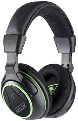 EAR FORCE® STEALTH 500x Surround-Sound-Gaming-Headset, Kopfhörer
