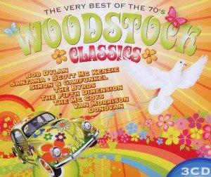 Various: Woodstock Classics