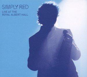 At The Royal Albert Hall2007