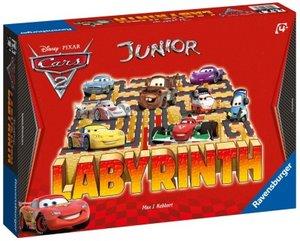 Ravensburger 22135 - Disney/Pixar Cars 2: Junior Labyrinth