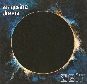 Tangerine Dream: Zeit (Remastered+Expanded 2CD Edition)