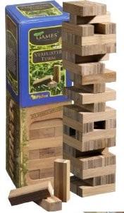 Philos 3260 - Verflixter Turm, Bambus