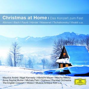 Christmas at home - ein festliches Konzert
