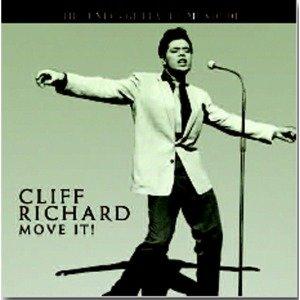 Richard, C: Move It evtl.mit Re-Recordings