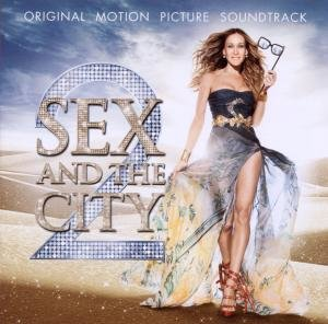 OST/Various: Sex and the City 2