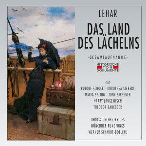 Chor & Orchester Des Münchner Rundfunks: Land Des Lächelns