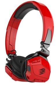 Mad Catz F.R.E.Q.M Wireless Stereo Headset, rot