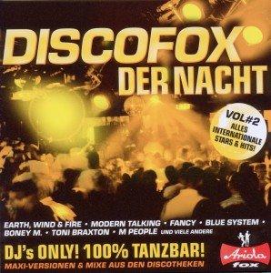 Disco-Fox der Nacht Vol.2