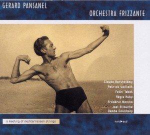 Pansanel, G: Orchestra Frizzante
