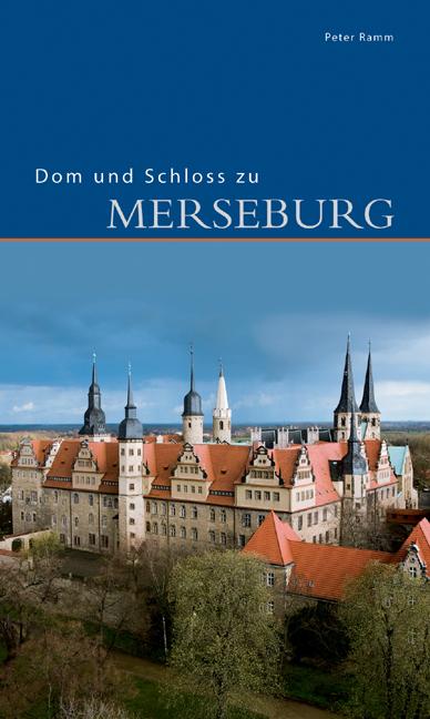 Dom und Schloss zu Merseburg