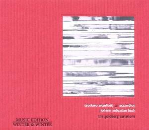 Anzellotti, T: Goldberg Variations